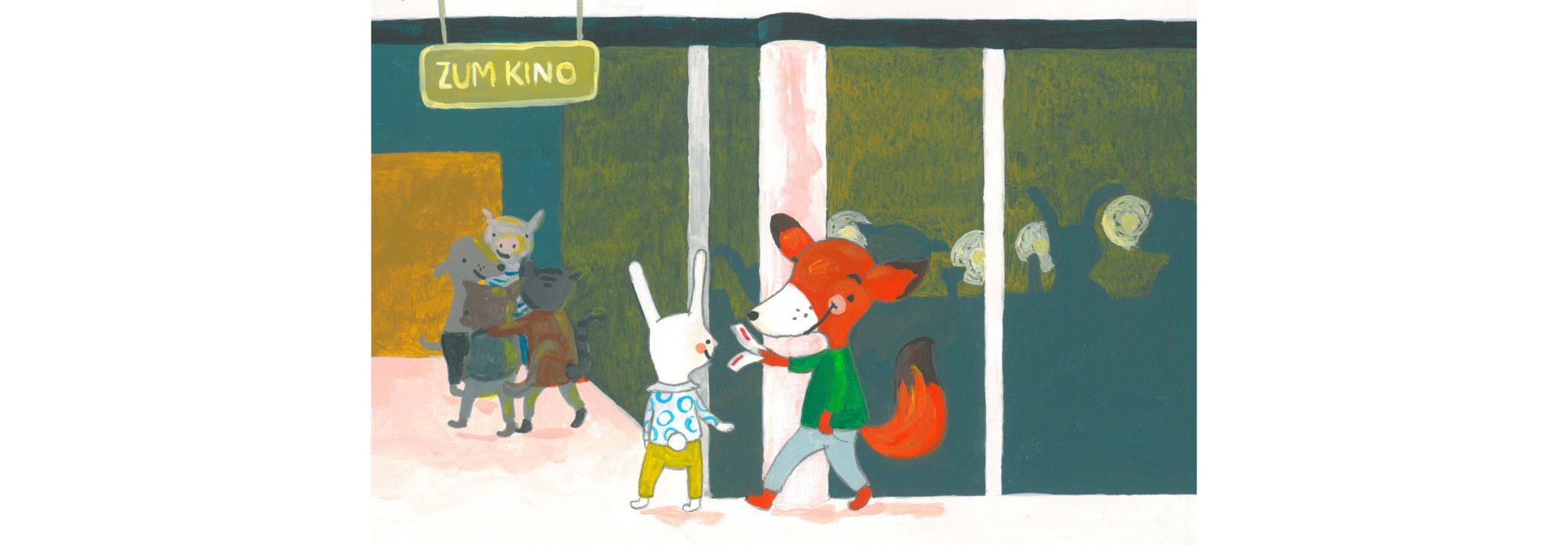 Illustration Antje Keidies
