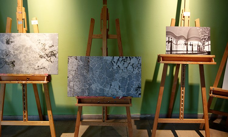 Kunst im Kreativhaus
